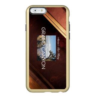ABH Grand Canyon Incipio Feather® Shine iPhone 6 Case
