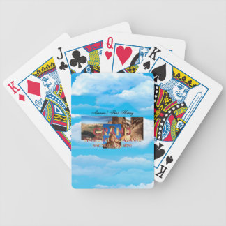 ABH Grand Staircase-Escalante Bicycle Playing Cards