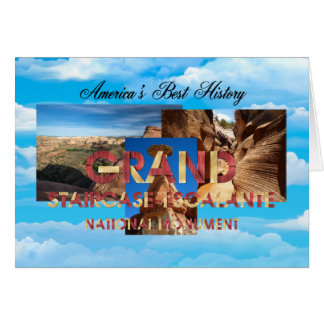 ABH Grand Staircase-Escalante Card