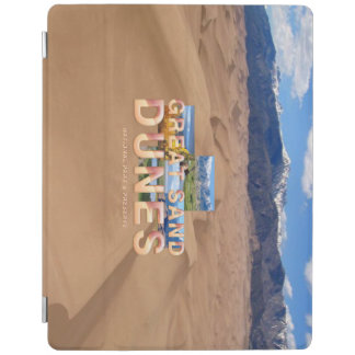 ABH Great Sand Dunes iPad Cover