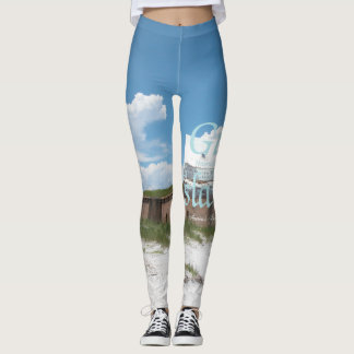 ABH Gulf Islands Leggings