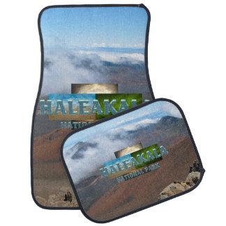 ABH Haleakala Car Mat