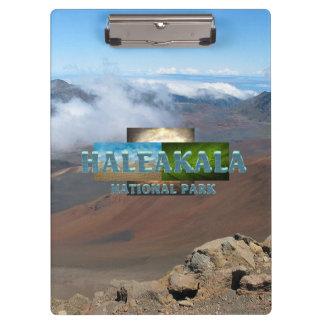 ABH Haleakala Clipboard