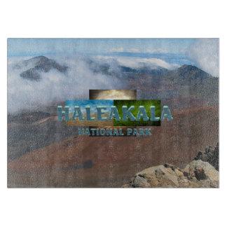 ABH Haleakala Cutting Board