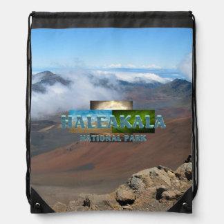 ABH Haleakala Drawstring Bag