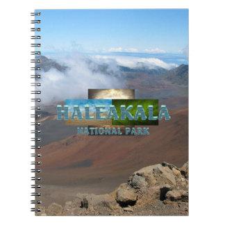 ABH Haleakala Notebook