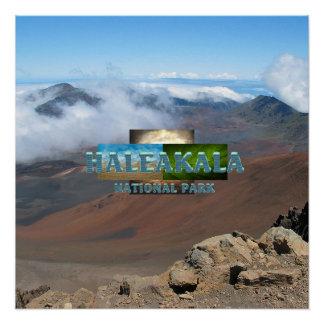 ABH Haleakala Poster