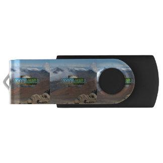 ABH Haleakala USB Flash Drive