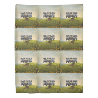 ABH Harper's Ferry Duvet Cover