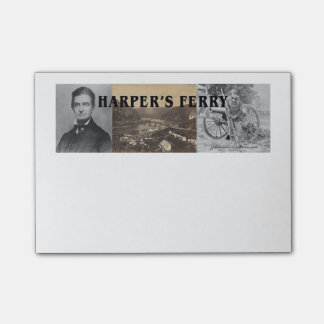 ABH Harper's Ferry Post-it® Notes