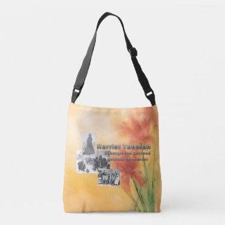 ABH Harriet Tubman NM Crossbody Bag