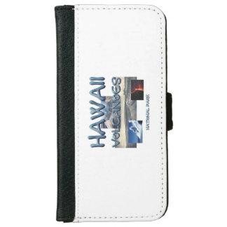 ABH Hawaii Volcanoes iPhone 6 Wallet Case