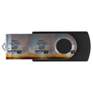 ABH Hawaii Volcanoes USB Flash Drive