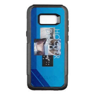ABH Hoover Dam OtterBox Commuter Samsung Galaxy S8+ Case
