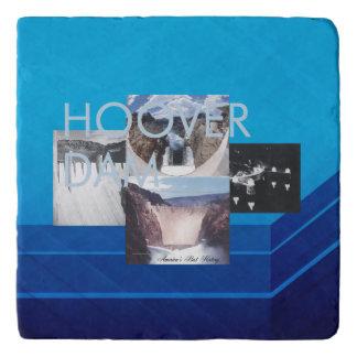 ABH Hoover Dam Trivet