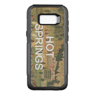 ABH Hot Springs OtterBox Commuter Samsung Galaxy S8+ Case