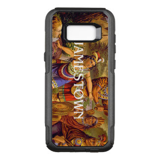 ABH Jamestown OtterBox Commuter Samsung Galaxy S8+ Case
