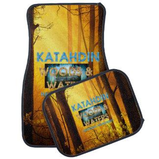 ABH Katahdin Floor Mat