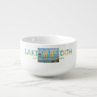 ABH Lake Meredith Soup Mug