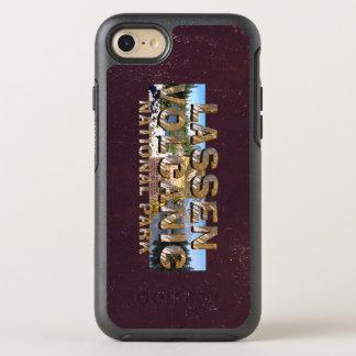 ABH Lassen Volcanic OtterBox Symmetry iPhone 8/7 Case