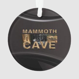 ABH Mammoth Cave Ornament