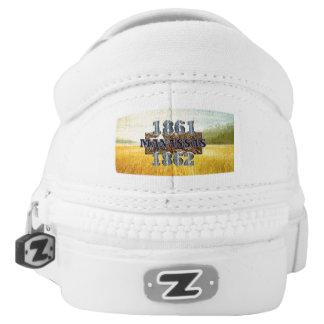 ABH Manassas Slip-On Sneakers