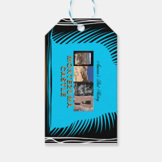 ABH Montezuma Castle Pack Of Gift Tags