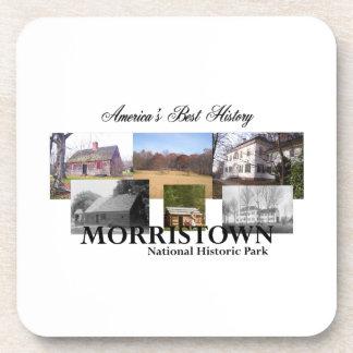 ABH Morristown NHP Coaster