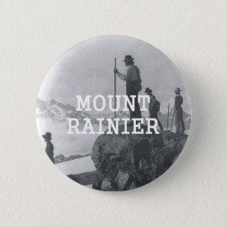ABH Mount Rainier 2 Inch Round Button