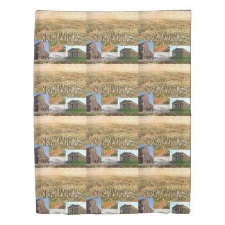 ABH Nashville Duvet Cover