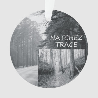 ABH Natchez Trace Ornament