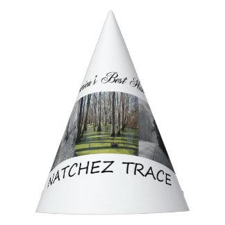 ABH Natchez Trace Party Hat