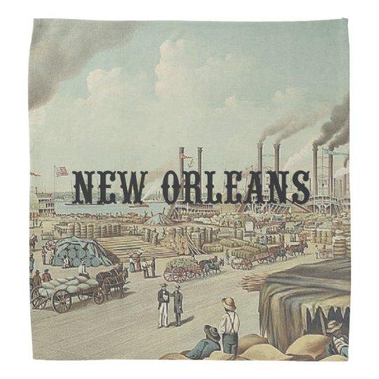 ABH New Orleans Kerchief