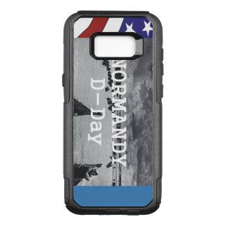 ABH Normandy OtterBox Commuter Samsung Galaxy S8+ Case