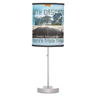 ABH North Cascades Table Lamp