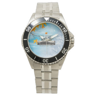 ABH North Cascades Watch