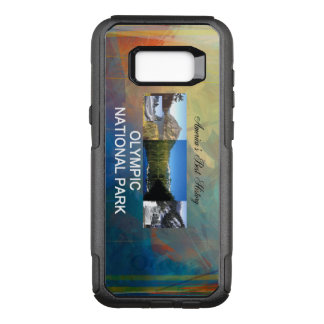 ABH Olympic NP OtterBox Commuter Samsung Galaxy S8+ Case