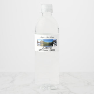 ABH Olympic NP Water Bottle Label