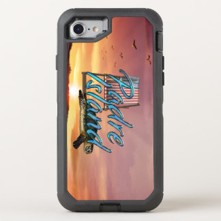 ABH Padre Island OtterBox Defender iPhone 8/7 Case