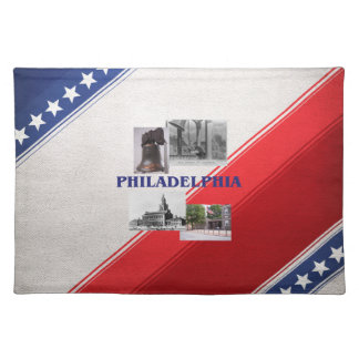 ABH Philadelphia Placemat