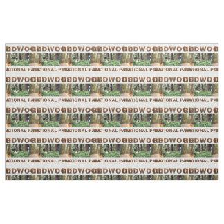 ABH Redwood Fabric
