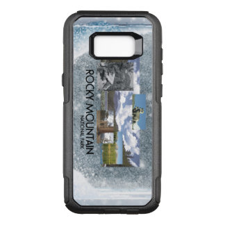 ABH Rocky Mountain OtterBox Commuter Samsung Galaxy S8+ Case