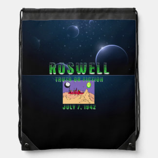 ABH Roswell Drawstring Bag
