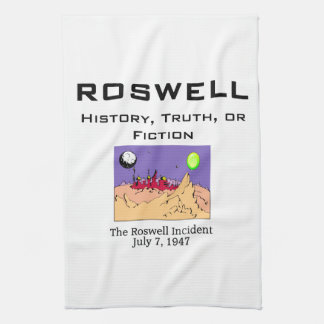 ABH Roswell Kitchen Towel