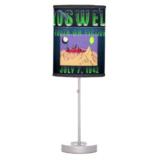 ABH Roswell Table Lamp