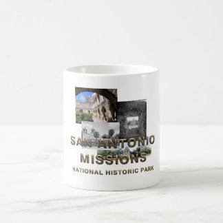 ABH San Antonio Coffee Mug