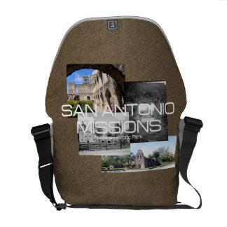 ABH San Antonio Commuter Bag