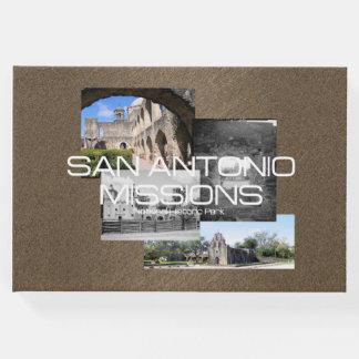 ABH San Antonio Guest Book