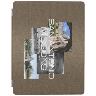 ABH San Antonio iPad Cover