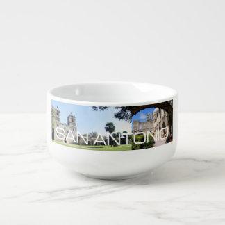 ABH San Antonio Soup Mug